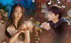 """เอลกี้ อดีต CLC-จี้หลี่ The Untamed Boys ดูเอตกันในเพลงใหม่ """"Gave My Heart Away"""""""