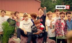 """4 ปีแห่ง """"Energetic"""" กับวันนี้ของ 11 หนุ่ม Wanna One"""