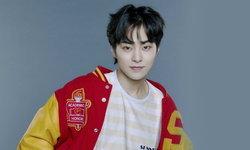 """""""ซิ่วหมิน EXO"""" ติดโควิด-19 สมาชิกวงรอผลตรวจ-เริ่มกักตัว"""