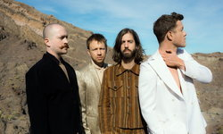 """Imagine Dragons เตรียมปล่อยอัลบั้มใหม่ """"MERCURY - ACT 1"""" 3 ก.ย. นี้"""