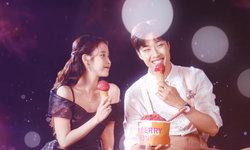 """""""ไอยู"""" ส่งเพลงใหม่ """"strawberry moon"""" ได้ """"อีจงวอน"""" ร่วมแสดง"""