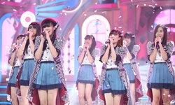 """""""ต้นน้ำ-ม่านมุก-มีมี่-รันม่า-ซีโมน-เก๋-ไฮเวย์"""" ถึงฝั่งฝัน! ขึ้นแท่น Last Idol รุ่นแรก"""