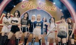 """TWICE โกอินเตอร์! ส่งเพลงใหม่ภาษาอังกฤษ """"The Feels"""" ครั้งแรก"""