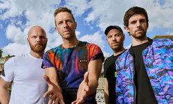 Coldplay ส่งอัลบั้มใหม่ Music of the Sphere ได้ศิลปินชื่อดังร่วมแจมเพียบ