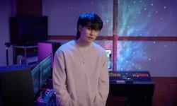 """นนท์ ธนนท์ มาแรง! พาเพลง """"พิง"""" ติด TOP 5 ชาร์ต JOOX Thailand"""