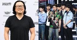 """ดราม่า! Joseph Kahn ผู้กำกับ MV เชื้อสายอเมริกัน-เกาหลีโพสต์ต่อว่า BTS """"ศัลยกรรมทั้งวง"""""""
