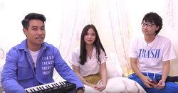 """จะเกิดอะไรขึ้น? เมื่อ อร BNK48 ร้องเพลง Fan Song """"มะงึกๆ อุ๋งๆ"""" กับวง Lipta"""