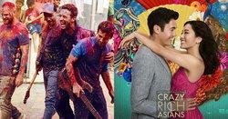 "Coldplay ยอมให้ใช้เพลง ""Yellow"" ประกอบหนัง Crazy Rich Asians หลัง ผกก. เขียนหาสมาชิกในวงเอง"