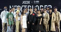 GMM Grammy - JOOX ผุดโปรเจกต์ Nextplorer ปล่อย 5 เพลงพิเศษจาก 10 ศิลปินแถวหน้า