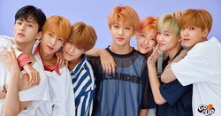 """NCT Dream โชว์ความแกร่งในเพลงใหม่ """"We Go Up"""""""