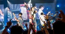 ชาว J-Rock เจอกัน 18 ส.ค. นี้! RADWIMPS Asia Live Tour 2018 in Bangkok