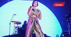 """""""Dua Lipa Live in Bangkok"""" การแสดงที่แฝงข้อความทรงพลัง ของดาวดวงใหม่ในโลกดนตรี"""