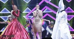 เซอร์ไพรส์! สุนารี ราชสีมา โผล่แจม The Mask Singer ร้องเพลงกับผู้เข้ารอบ Sky War