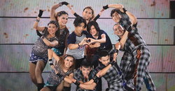 ศิลปินในตำนาน ยกทัพสร้างความทรงจำไม่มีวันลืมในงาน Green Concert # 21 Dance Fever