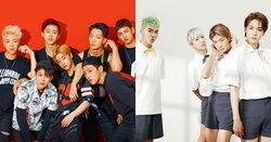 iKON-WINNER บัตรจ่อคิว sold out รีบจองก่อนจะเสียใจ