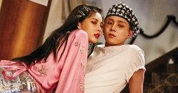 Cube ปลด HyunA และ E'Dawn Pentagon ออกจากค่ายเพลงกะทันหัน