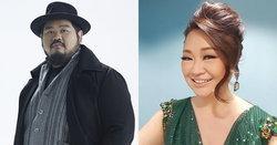 ตามคาด! ป๊อบ ปองกูล - เจนนิเฟอร์ คิ้ม นั่งแท่นโค้ชรายการ The Voice 2018
