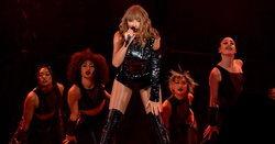 EAZY FM 105.5 ชวนบินฟรีลัดฟ้าชมคอนเสิร์ต Taylor Swift ที่ญี่ปุ่น