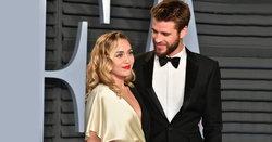 เซอร์ไพรส์! Miley Cyrus แต่งงานสายฟ้าแล่บกับ Liam Hemsworth