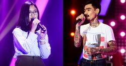 """5 ผู้เข้าแข่งขัน """"The Voice 2018"""" ที่โค้ชทั้ง 4 พร้อมใจกันหันมาแย่ง!"""