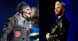 """ปะทะเดือด! """"Corey Taylor"""" แห่ง Slipknot ด่า """"Adam Levine"""" ว่า """"ไอ้งั่ง!"""""""