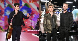 Shawn Mendes, The Chainsmokers กับโชว์สุดพิเศษพร้อมเหล่านางฟ้าใน Victoria's Secret Fashion Show 2018