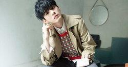 """""""องซองอู"""" จาก Wanna One ประเดิมแฟนมีตติ้งเดี่ยวในไทยก่อนใครเพื่อน 16 มี.ค. นี้"""