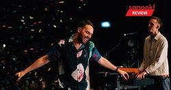 """""""JAMnight Live! with Honne & Friends"""" ค่ำคืนแห่งเวทมนตร์ทางดนตรี ของพ่อมดอิเล็กทรอนิกส์ยุคใหม่"""