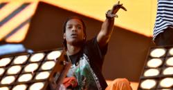 """เดือดน้ำกระเซ็น! """"A$AP Rocky"""" เตรียมบุกไทยสงกรานต์นี้ใน """"VOLO Festival"""""""
