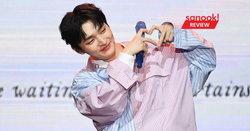 """""""ยุนจีซอง"""" หนุ่มไอดอลสายวาไรตี้ ขนความฮามาสร้างรอยยิ้มในแฟนมีตติ้งเดี่ยวครั้งแรกในไทย"""