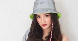 """Nana The Rapper"" ร่วมรายการแข่งเต้นที่เกาหลี โชว์ความสามารถจนวง ""Twice"" ทึ่ง! (คลิป)"