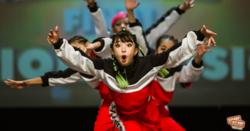 """""""Thailand Hip Hop Dance Championship 2019"""" ได้ผู้ชนะ ทีมนักเต้นไทยเตรียมประกาศศักดาบนเวทีโลก"""