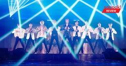 NCT 127 โชว์เต็มที่ เอาอยู่ทุกนาที 3 วัน 3 รอบ พวกเขาไม่ใช่ SM Rookies อีกต่อไป