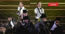 """""""TVXQ! #with in BANGKOK"""" ค่ำคืนที่ """"ดงบังชินกิ"""" ก้าวข้ามขีดจำกัดตัวเองต่อหน้าชาวไทย"""