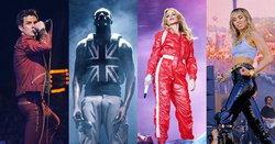 The Killers, Stormzy, Kylie Minogue, Miley Cyrus เซอร์ไพรส์แฟนๆ ใน Glastonbury 2019