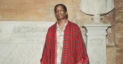 A$AP Rocky ถูกฟ้องจำคุก 6 เดือนหลังเหตุทะเลาะวิวาทกับหนุ่มวัย 19 ปีที่สวีเดน