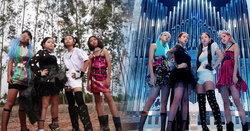 """เป๊ะทุกมุม! """"เด็กเซราะกราว"""" ปล่อย MV """"Kill This Love"""" ของ BLACKPINK โปรดักชั่นอลังกว่าเดิม"""