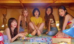 """Red Velvet พิสูจน์พลังซัมเมอร์ ควีน พาอัลบั้มใหม่ พร้อมเพลงเปิดตัว """"Umpah Umpah"""""""