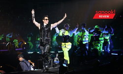 """""""J Adrenaline 360°"""" ปาร์ตี้ดนตรีเร้าใจที่ """"เจ เจตริน"""" รอคอยมา 30 ปี (วันที่สอง)"""