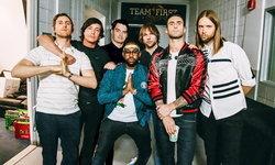 "Maroon 5 ส่งเพลงใหม่ฟังสบาย ""Memories"" พร้อมความหมายลึกซึ้ง"