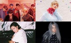 BTS, Taylor Swift, Halsey, Billie Eilish นำทีมรับรางวัล 2019 MTV EMAs