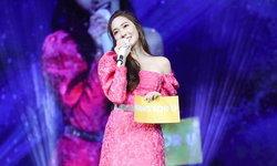 """""""เจสสิก้า จอง"""" แจกแฟนเซอร์วิสให้แฟนชาวไทยในแฟนมีตติ้งสุดใกล้ชิด"""