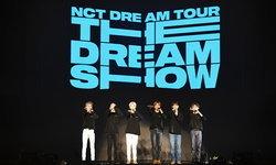 NCT DREAM โชว์พลังสุดร้อนแรง บัตรคอนเสิร์ตครั้งแรกจำหน่ายหมดเกลี้ยง