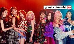ดราม่าเลข 8 เลข 9 อันไม่จบสิ้นของวง Girls' Generation โดย คันฉัตร รังษีกาญจน์ส่อง