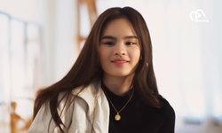 """""""แอลลี่ นิติพน"""" เผยจุดเปลี่ยนชีวิต! ที่ทำให้ได้ไปฝึกเป็นศิลปินที่เกาหลีใต้"""