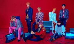 BTS สนับสนุนนิทรรศการศิลปะจาก 22 ศิลปินใน 5 เมืองใหญ่ทั่วโลก