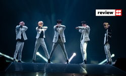 K-JOY Music Festival 2020 แพ็กความสนุกจัดเต็ม 5 ศิลปินสมใจแฟนเพลง