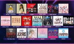 "World Of Idol ผงาดความเป็นที่สุดของ ""วงไอดอลไทย"" ในงาน JAPAN EXPO THAILAND 2020"