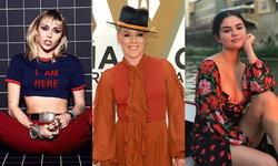 Miley Cyrus, P!NK, Selena Gomez และศิลปินอื่น ๆ ร่วมบริจาคเงินช่วยเหลือไฟป่า Australia