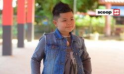 """ทำความรู้จัก """"ทิวเทน"""" ศิลปินเด็กบุรีรัมย์วัย 8 ขวบเจ้าของเพลงฮิตร้อยล้านวิว"""